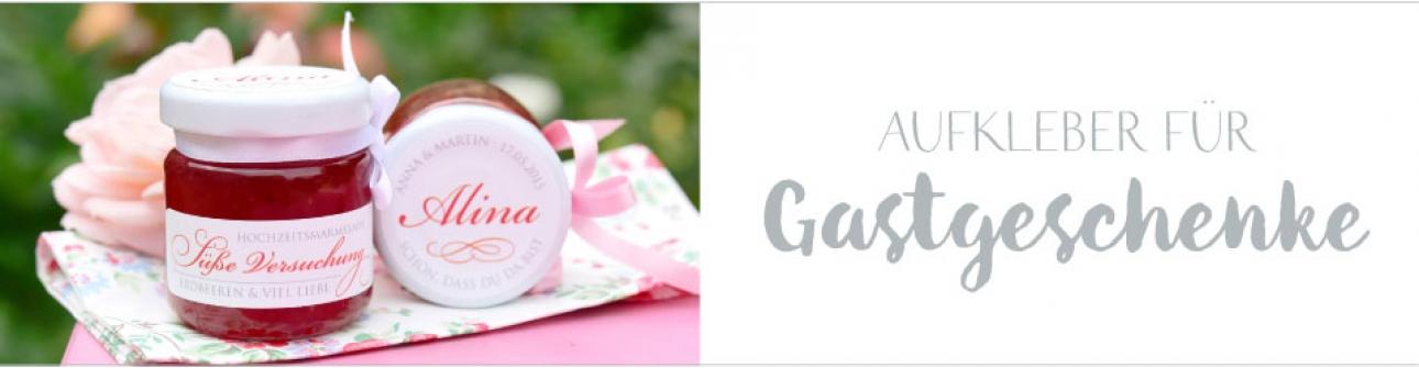 Personalisierte Hochzeitsaufkleber I Hochzeitsetiketten I