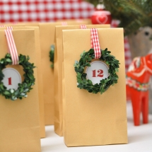 Adventskalender No. 11