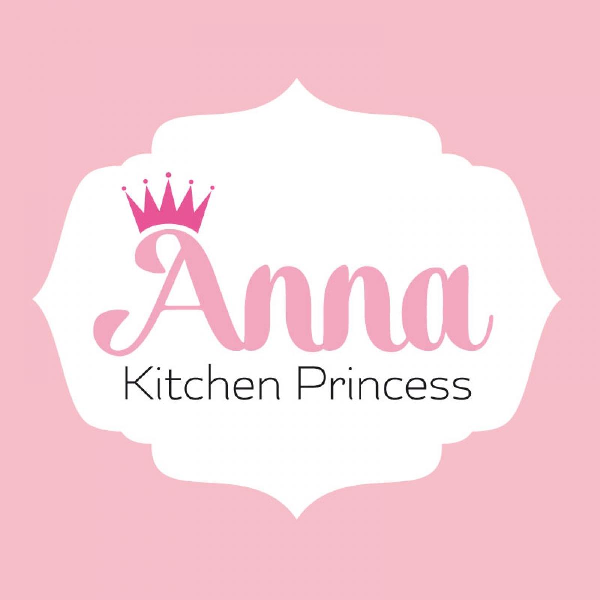 personalisierte kindersch rze kitchen princess casa di falcone. Black Bedroom Furniture Sets. Home Design Ideas