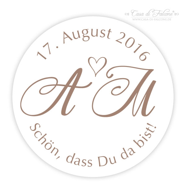 personalisierter keksstempel i fondantstempel hochzeit mit namen und datum casa di falcone. Black Bedroom Furniture Sets. Home Design Ideas