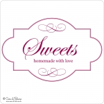 Stempel Sweets